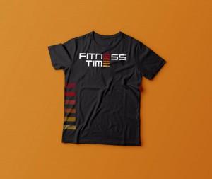 T-Shirt-FIT