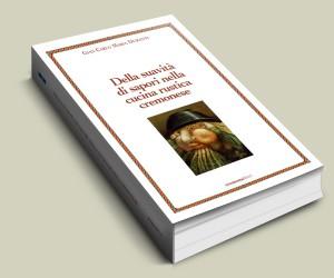 """Libro collana """"Cucina cremonese"""""""