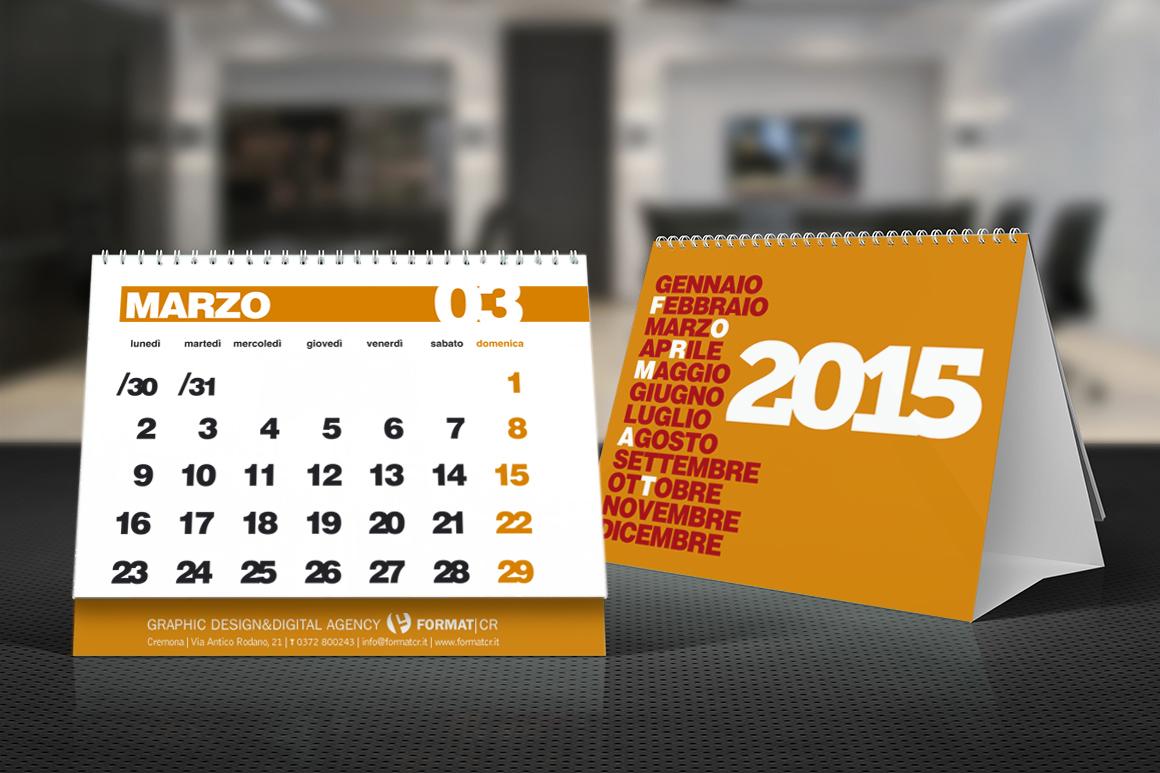 Vendita e fornitura di calendari da tavolo calendari figea